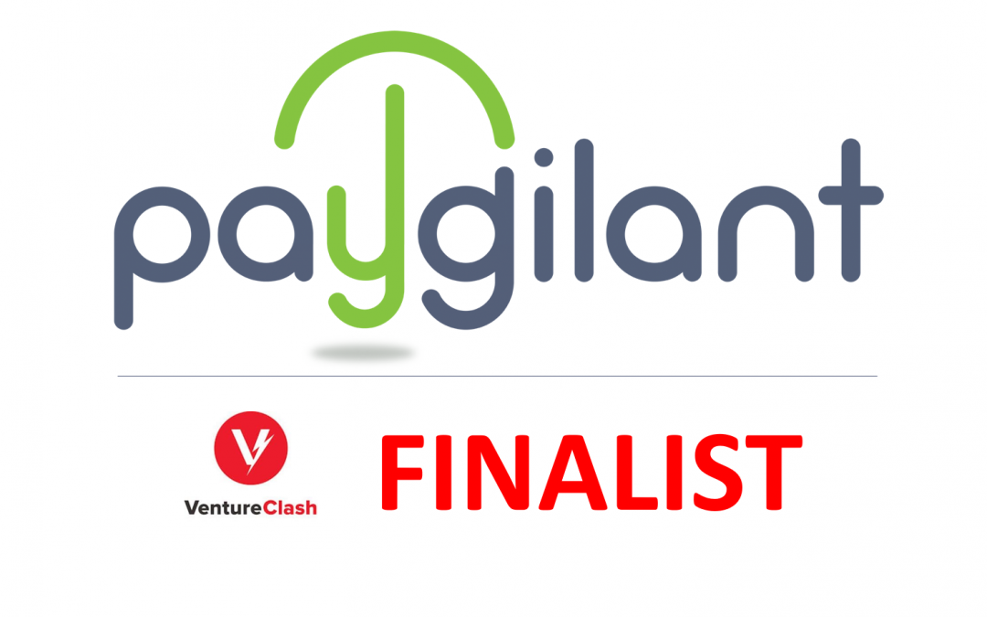 Paygilant Named as Finalist For 2018 Global Venture Challenge.