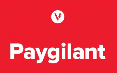 Paygilant Places 3rd @ VentureClash
