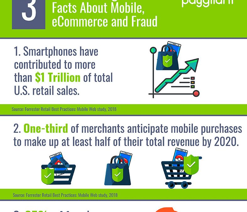 Mobile eCommerce Fraud