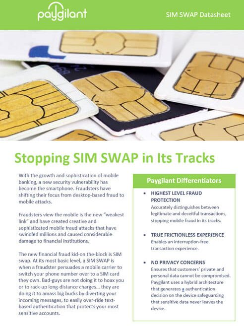 SIM SWAP