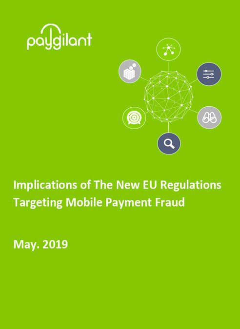 Implications of The New EU Regulations Target Mobile Payment Fraud