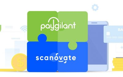 Paygilant and Scanovate Team-up to Fight Payment Fraud