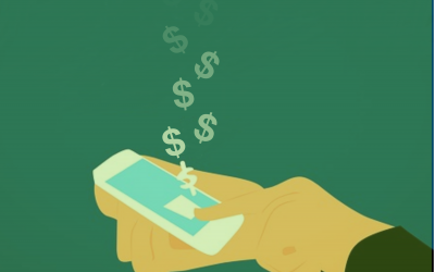 Payments' Invisible Touch