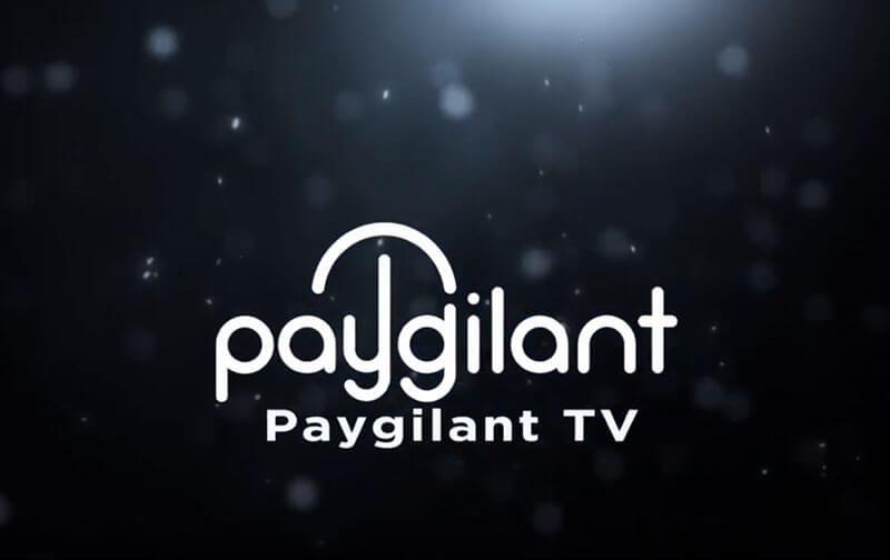 Paygilant TV