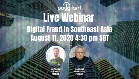 Digital Fraud in Southeast Asia