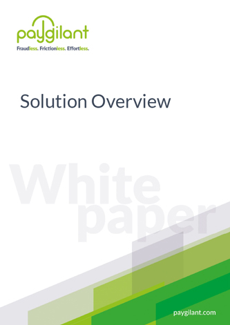 Solution White Paper