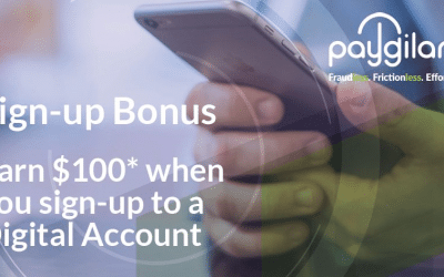 Sign-Up Bonus Abuse