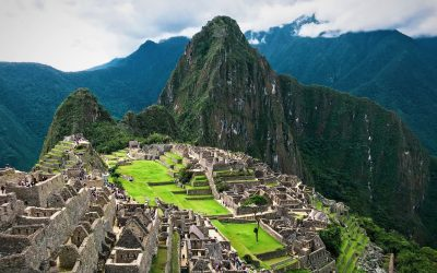 Israeli anti-fraud technology powers digital banking at the foothills of the Inca empire